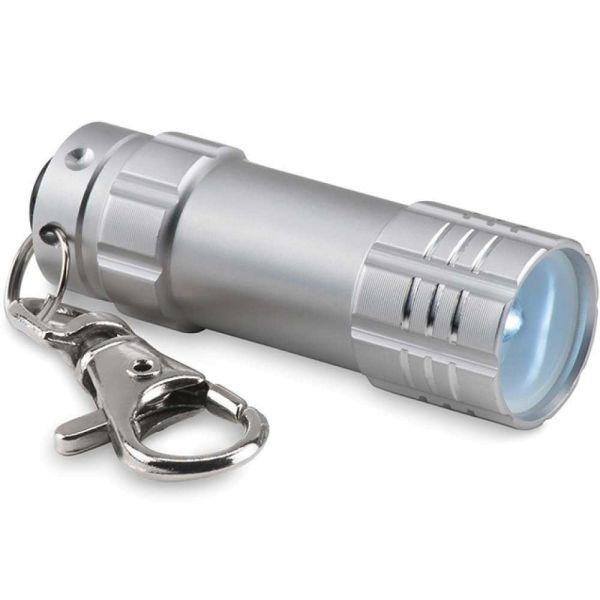 Minitaschenlampe fürs Schlüsselbund