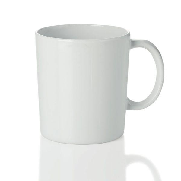 Kaffeebecher aus Melamin