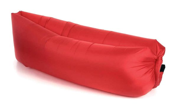 aufblasbares Outdoor-Sofa