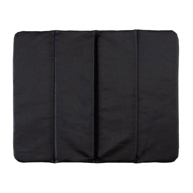 faltbares sitzkissen f r unterwegs sch ner festiveln dein festival shop. Black Bedroom Furniture Sets. Home Design Ideas