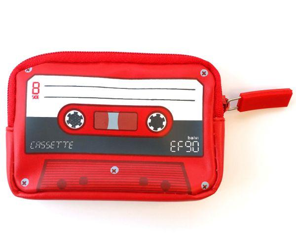 Geld-/Utensilienbeutel Kassette