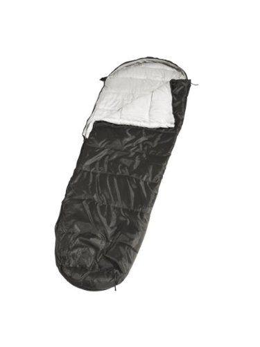 Leichter Mumienschlafsack für die Sommerzeit