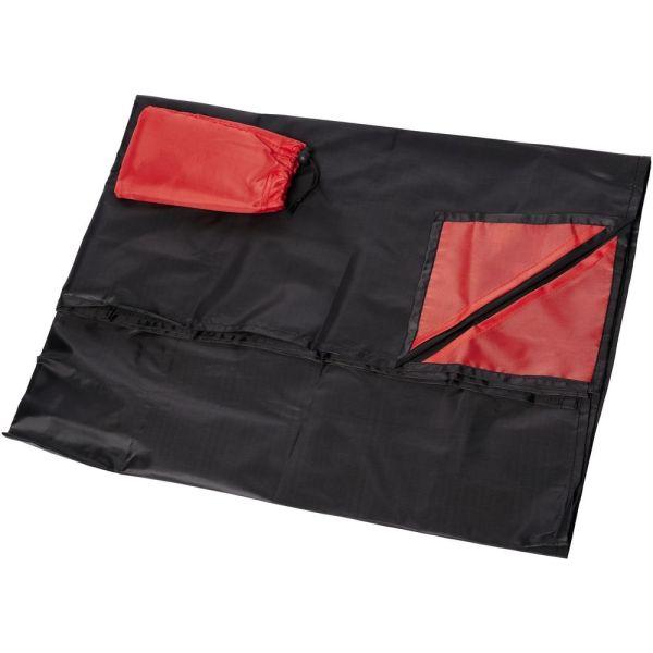 extraleichte Picknickdecke mit isolierender Unterseite