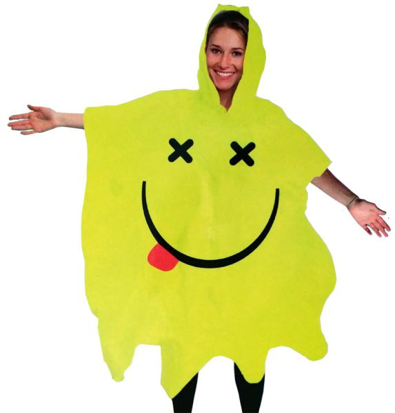 Regencape Smiley